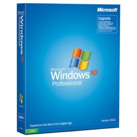 Windows XP Pro NL